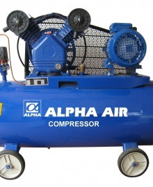 Alpha Air Compressor