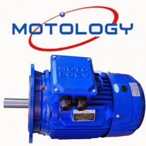 Electrik Motor Merk MOTOLOGY