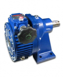Transmax Speed Variator