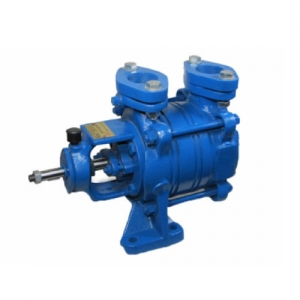 YUEMA gear pump FORTEX
